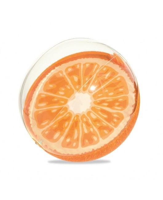 Nafukovacia lopta pomaranč Ø 46 cm